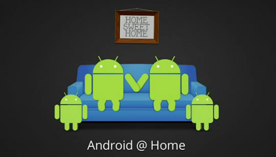 Android at home - Android en Casa