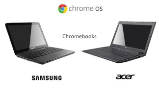 Chromebooks - Chrome OS