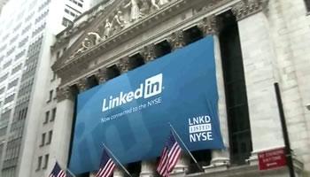 LinkedIn NYSE
