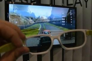 Foto LG Dual Play TV - Doble Vision