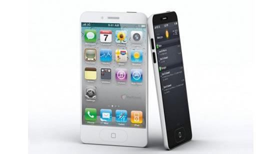 Foto iPhone 5
