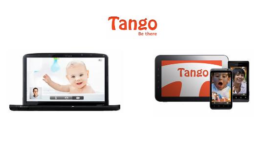 Tango Video Llamadas - App