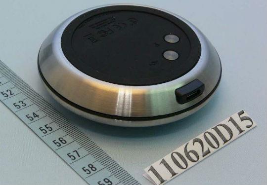 Foto HTC Conference Speaker