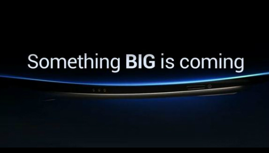 Foto Nexus Prime - Samsung y Google