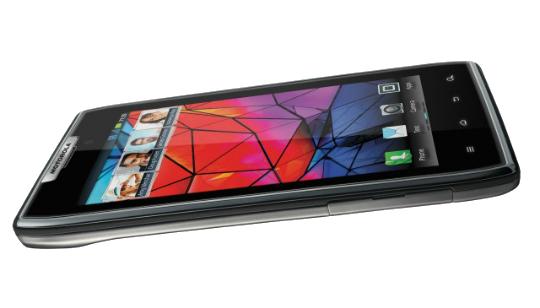 Motorola Droid RAZR 4G