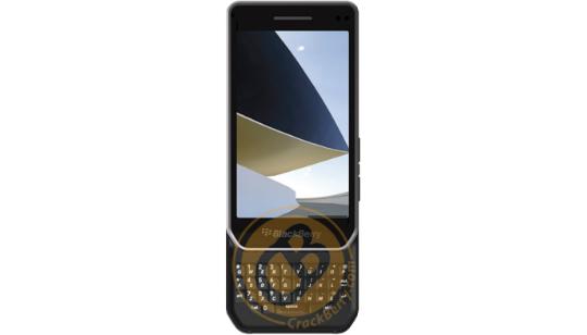 BlackBerry Milan BlackBerry 10