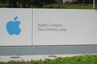 Apple Campus Texas
