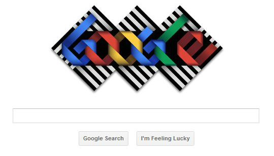 Doodle Colombia Google
