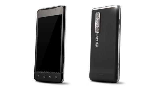 LG CX2 - 3D