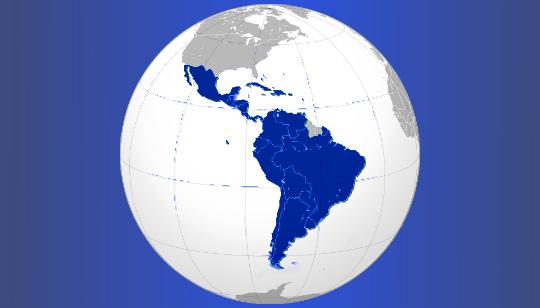 Tecnología Latinoamérica