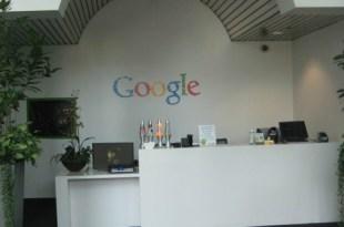Tecnología Google