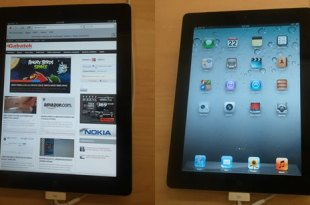 Apple iPad - iPad 3
