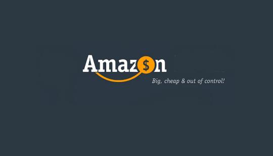 Amazon Infografía