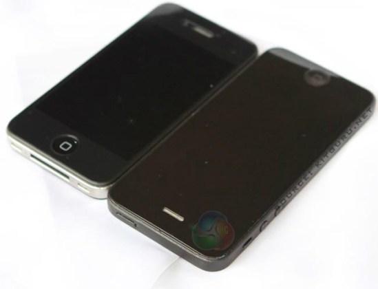 Fotos iPhone 5