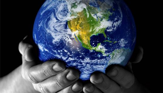 Nuestro Planeta HD