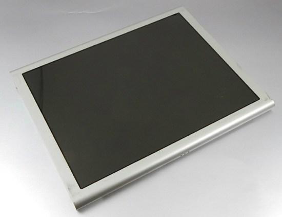 Prototipo Primer iPad