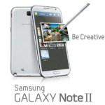 Nuevo Samsung Galaxy Note 2