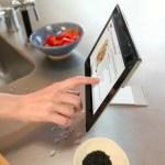 Sony Xperia Tablet S Resistente al Agua