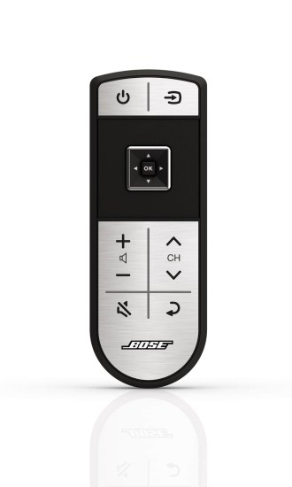 Bose VideoWave II Control