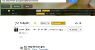 Busqueda Gmail Adjuntos