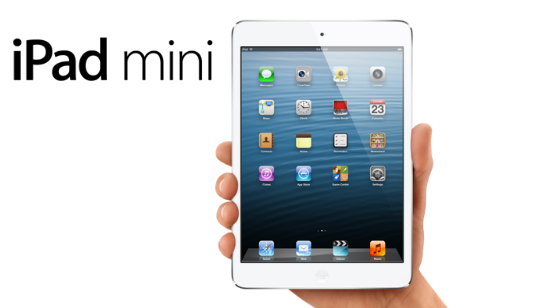 Nuevo iPad Mini