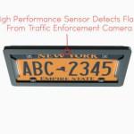 Sensor Detecta Flash
