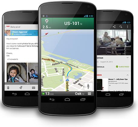 Nexus 4 Colombia