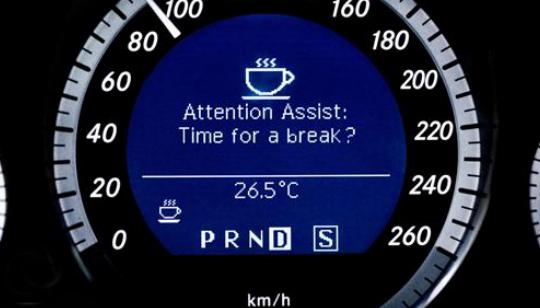 Nueva Tecnología Carros
