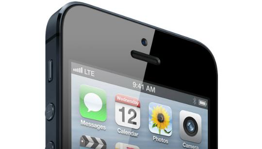 Nuevo iPhone México