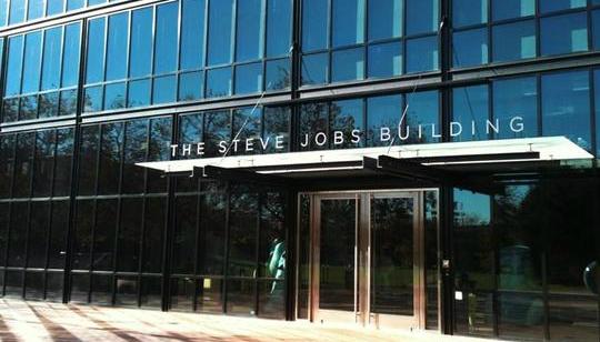 Steve Jobs Building Pixar