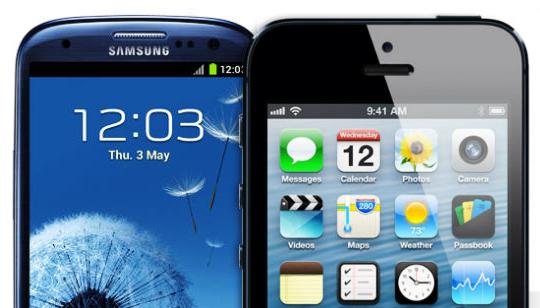 Tecnología Móvil 2013