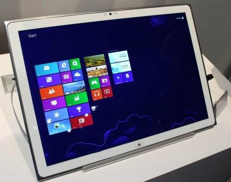 4K Tablet