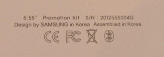 Celular Samsung Youm