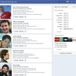 Personas que les Gustan lo Mismo en Facebook