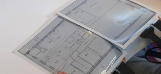 Tablet PaperTab