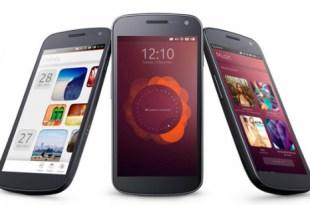 Ubuntu para Celulares