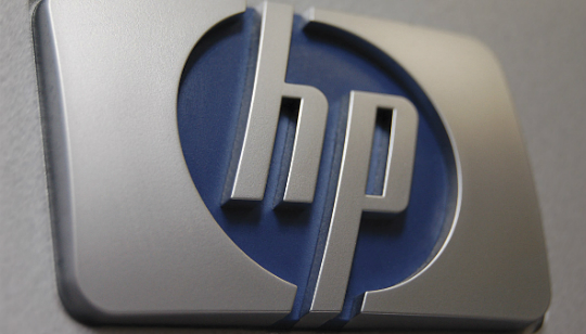 Celular HP Android