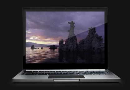 Chromebook Pixel Táctil HD