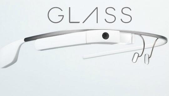 Google Glass Fotos