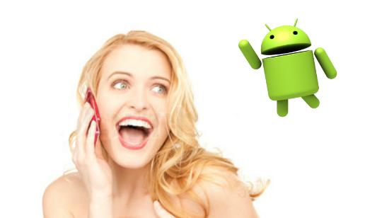 Android Apps Llamadas Gratis