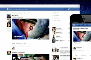 Nuevo Facebook News Feed