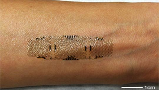 Tatuaje Electrónico