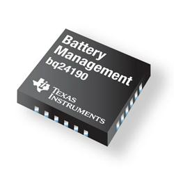 Chip TI bq2419