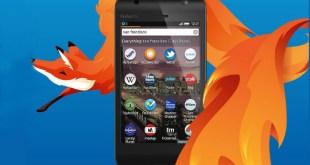 Firefox OS Latinoamérica
