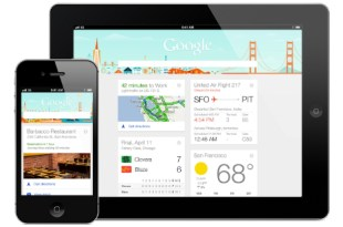 Google Now para iOS