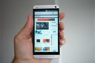 HTC One Análisis