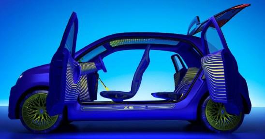 Nuevo Renault Twin'Z