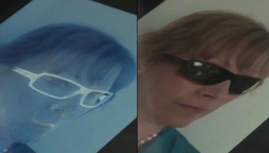 Probar Gafas 3D
