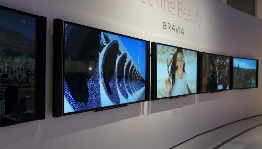 Sony Bravia Televisor 4K