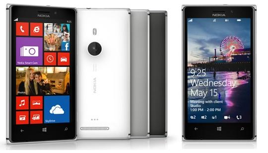Celular Nokia Lumia 925